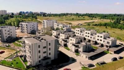 Junkvila_Bajoru_aleja_Vilnius